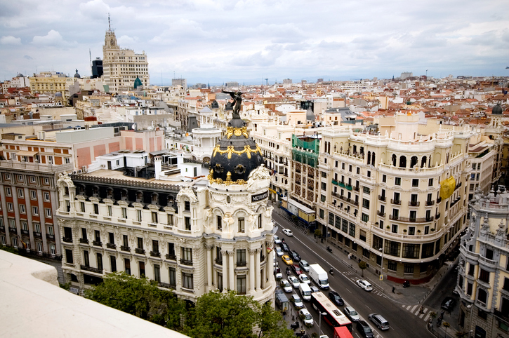 GREAT GROWTH POTENTIAL FOR DIGITAL CONTENT INDUSTRY IN SPAIN