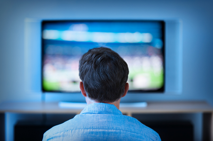 NEW KPMG STUDY: HUGE CONSUMER CHOICE FOR ONLINE FILM & TV IN THE UK