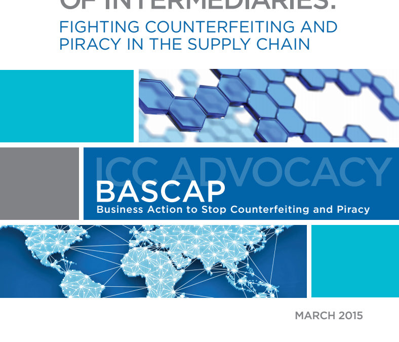 BASCAP PUBLISHES A REPORT ON 'ROLES AND RESPONSIBILITIES ON INTERMEDIARIES'