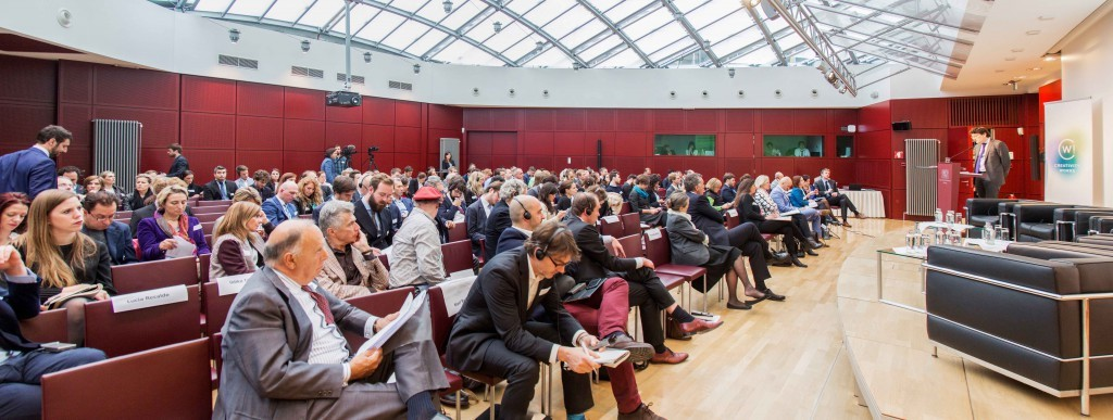 CREATIVITY TALKS! – A ROUNDUP OF THE HIGH LEVEL CONFERENCE ON JOBS, GROWTH AND EUROPE'S DIGITAL FUTURE